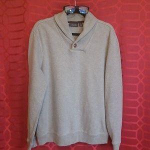 3 x 15 Tasso Elba Sweater Color Tan Size M